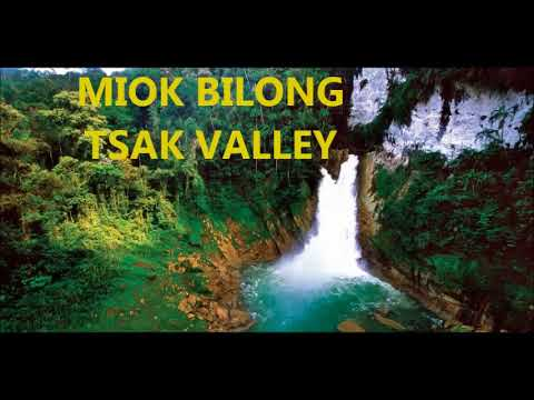 DPJ ft. KRONOS & Dr WIZ  -  MIOK BILONG TSAK VALLEY | 2017