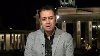🇪🇬 عمرو مجدي: اعتقال السلطات المصرية نحو 2000 شخص خلال ستة أيام
