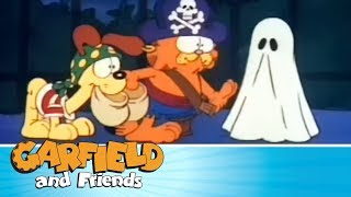 Garfield's Halloween Adventure  Garfield & Friends