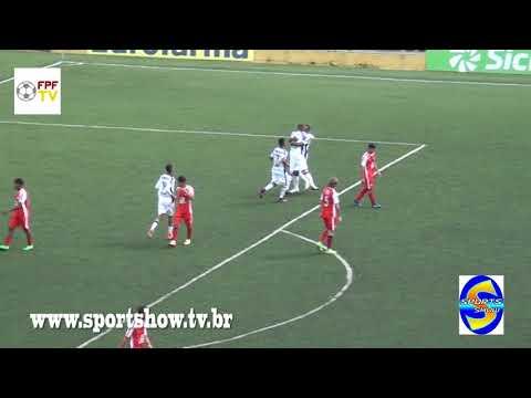Gols de Rio Branco   Acre 0 X 6 Ceará  pela copa são paulo de futebol junior de 2018