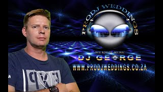 DJ George ads