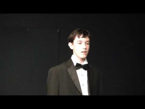 2014  CPLS Fine Arts Timothy Price   Hamlet