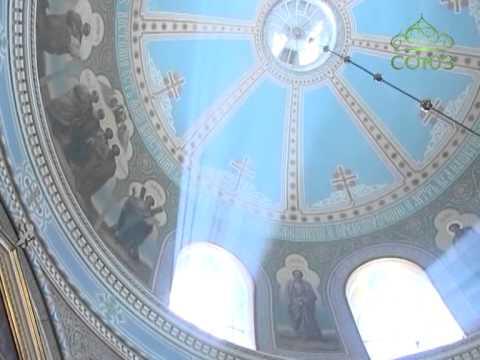 День Смоленской иконы Божией Матери в Петербурге