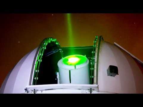 Space Geodesy With NASA Scientist Jan McGarry | GSFS Satellite Laser Ranging Science Video