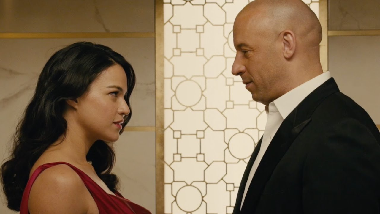 Fast Furious 8 Featurette Dom E Letty Sottotitoli In Italiano