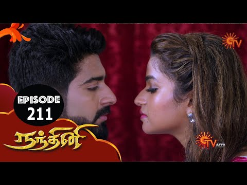 Nandhini - நந்தினி   Episode 211   Sun TV Serial   Super Hit Tamil Serial
