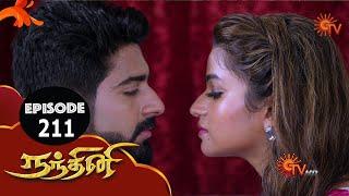 Nandhini - நந்தினி | Episode 211 | Sun TV Serial | Super Hit Tamil Serial