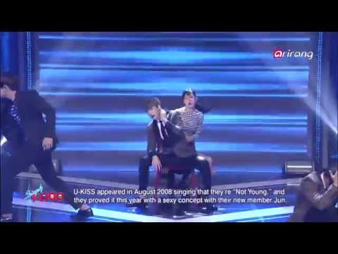 Simply K-Pop - Ep116C11 U-KISS - Quit Playing / 심플리케이팝, 유키스, 끼부리지마