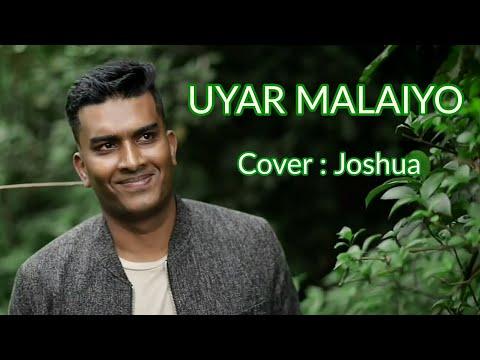 Uyar Malaiyo / Pas.John Jebaraj / Cover