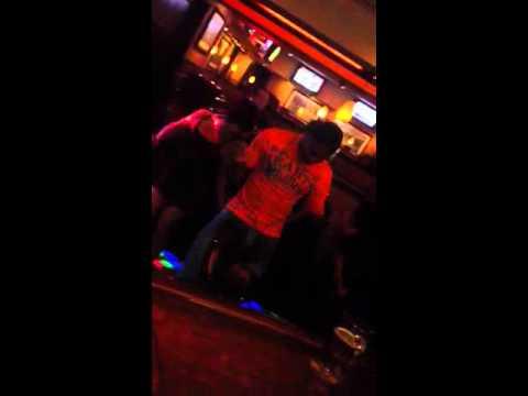 Karaoke at Prs Centennial
