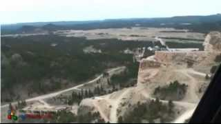 Helicopter Tour of the Black Hills