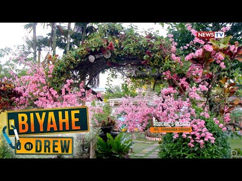 Biyahe Ni Drew: Mga affordable resort and hotel sa Zamboanga Sibugay, alamin!