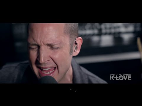 "K-LOVE - Lincoln Brewster ""Made New"" LIVE"