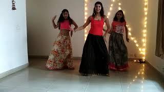 Sweety Tera Drama | Bareilly Ki Barfi |  Bollywood | Arushi Gupta Choreography