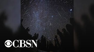 Orionids: What to know about the fall meteor shower