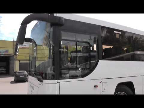 Автобус Севастополь – Москва