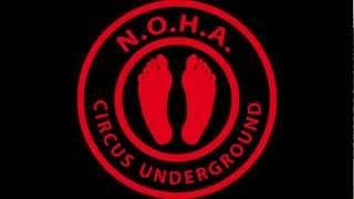 N.O.H.A - jungle nuttah (original nuttah)