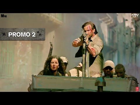 Phantom | Promo 2 | Saif Ali Khan & Katrina Kaif | In Cinemas Aug. 28