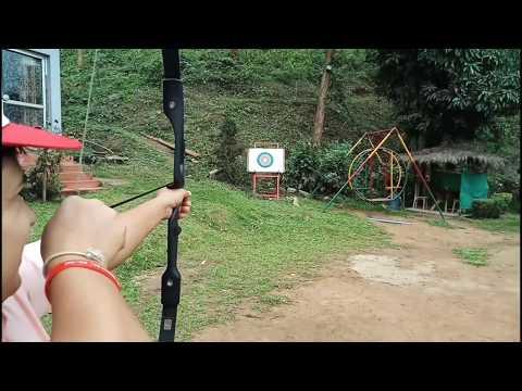 Best Resort Near Guwahati|| Brahmaputra Jungle Resort||North East India||I Love Travel And Food