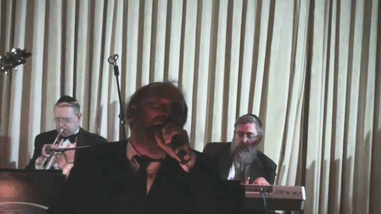 Yehuda Green an Aaron Teitelbaum Production