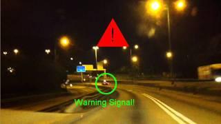 駕駛技巧 留意前方車輛動作