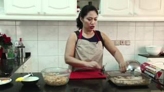 This Is My Kitchen: Rellenong Manok (filipino Stuffed Chicken With Pork)