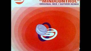 Stimulant DJs - Mindcontrol (Guyver Remix)