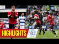 Highlights | QPR 4-2 Manchester United | Lingard & Elanga on target for the Reds | Pre-Season 2021