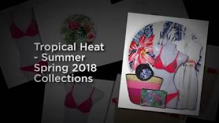Tropical Heat - Spring Summer Wholesale Accessories and Clothing Collection