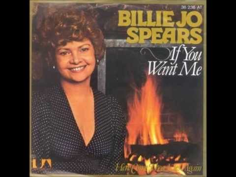 Billie Jo Spears - One More Time