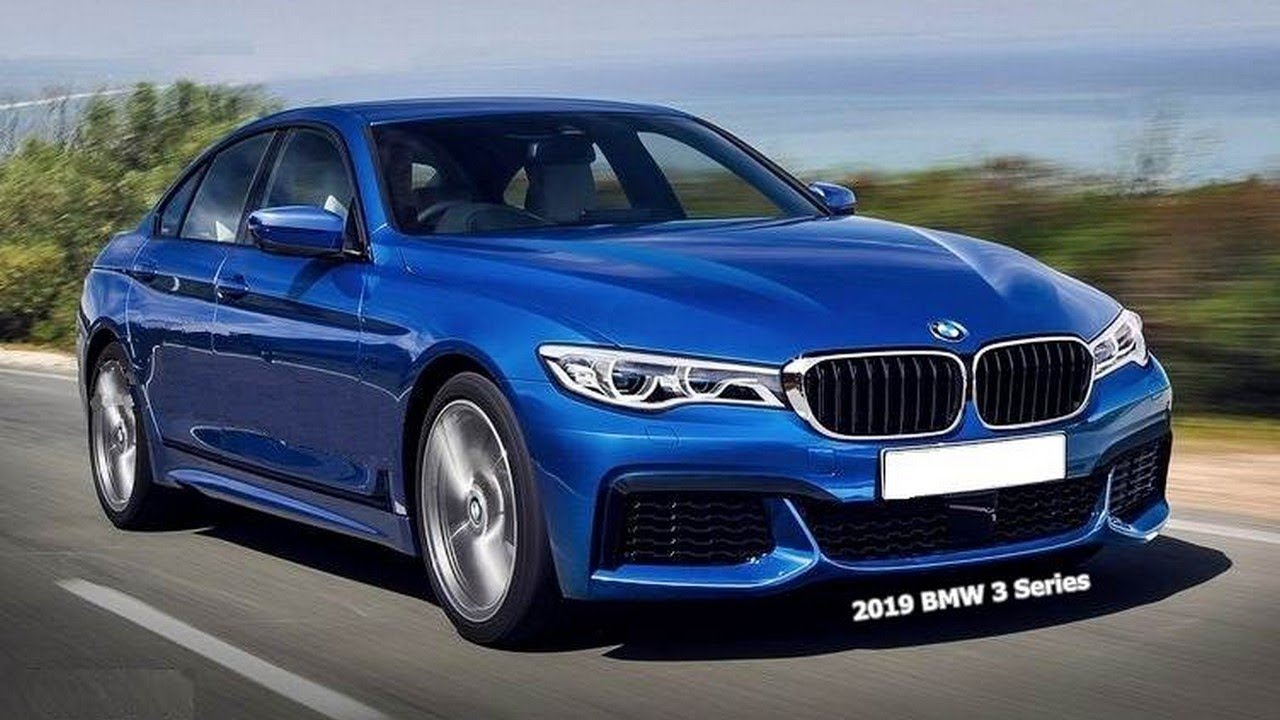 Bmw Serie 3 G20 >> Hot NEWS 2019 BMW 3 Series G20 spotted, to adopt CLAR platform - YouTube