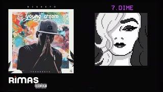 Big Soto - Dime ft David Rone #YOUNGCREAM