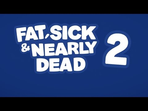 Joe Cross Interview (Fat Sick and Nearly Dead)