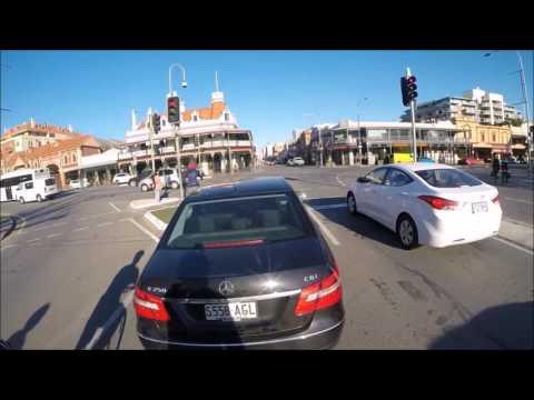 Adelaide - A Car Friendly City