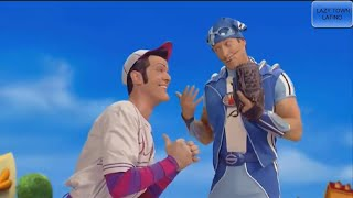 Lazy Town Capitulo 5 - Insomnio En Lazy Town - Latino HD