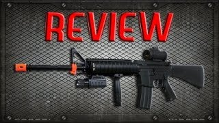 AGR Ep.2: Double Eagle M83 REVIEW
