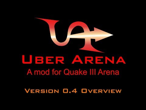 Quake III Arena Windows, Mac, Linux game
