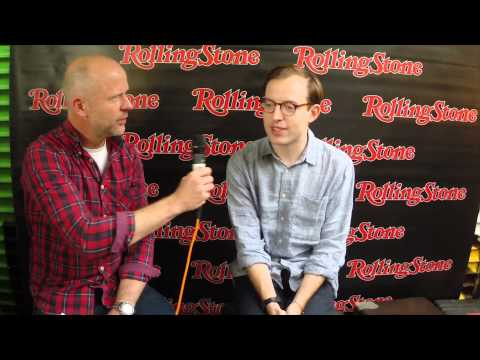 Live Lodge 2014: Bombay Bicycle Club (Interview)
