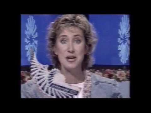 ARD 26.11.1990 Tagesthemen Telegramm