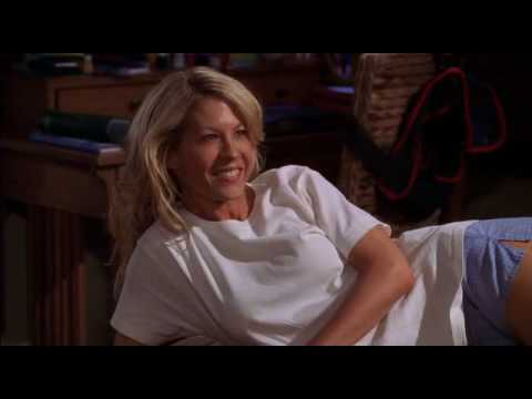 Jenna elfman  two and a half men part 3. final