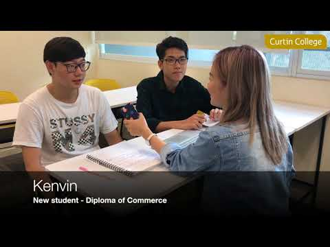I Am Curtin- Your Long Live Partner In Education