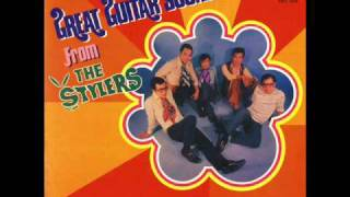 The Stylers - The Wanderer