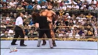Wrestlemania IX - Undertaker vs. Giant Gonzales