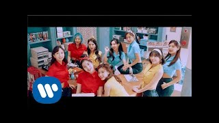 TWICE「I WANT YOU BACK」