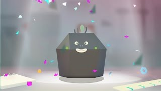 Toca Lab Part 1 - Science fun for kids on iPhone & iPad