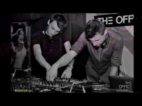 The Office Lounge Promo Mix 01