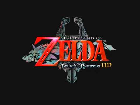 Title Theme - The Legend of Zelda Twilight Princess HD - 10 Hours Extended Music