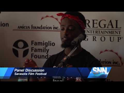 SNN: Sarasota Film Festival focus on LGBTQ and black identities