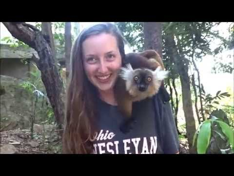 Volunteering in MADAGASCAR with IVHQ 2016