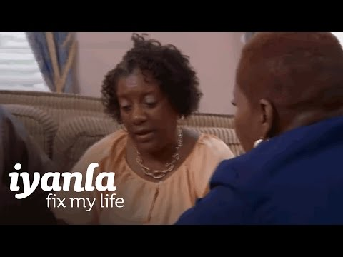 "Iyanla's Tough Love for a Defensive Wife: ""Stop Trying to Be Right"" 